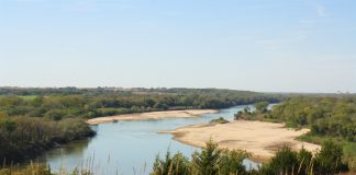 Kansas rivers provide recreation