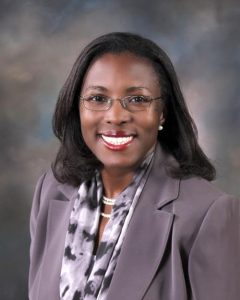 """Topeka Public Schools superintendent Tiffany Anderson said her district solicited feedback from families, students and staff for its """"Transforming Topeka Together"""" reopening plan. (Submitted)"""