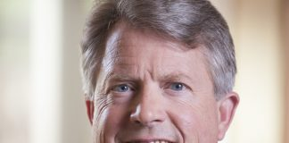 U.S. Rep. Roger Marshall, who represents the 1st District in Kansas, is competing against former Secretary of State Kris Kobach and a handful of other candidates in the August Republican primary. (Submitted)