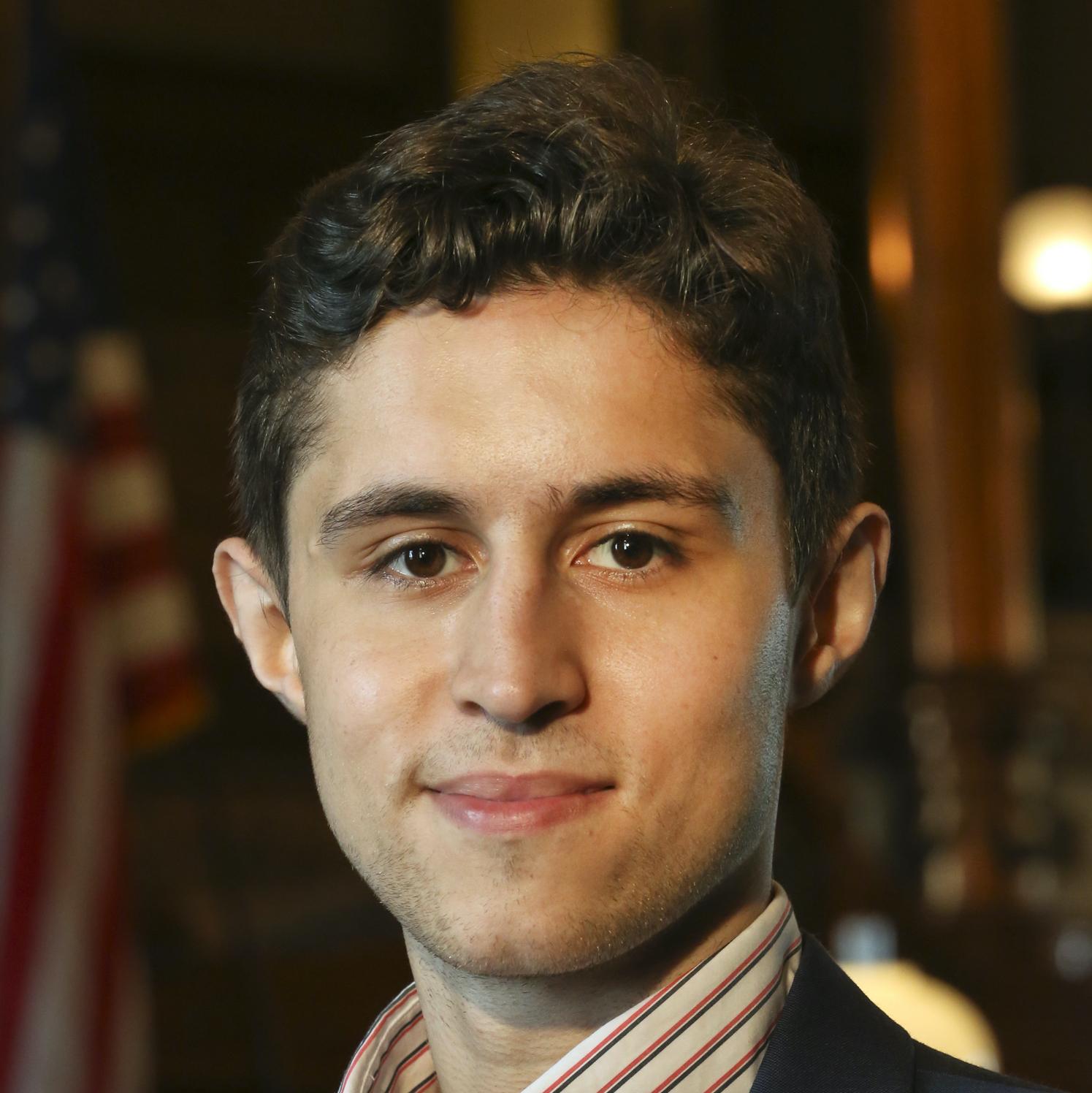 Noah Taborda - Reporter