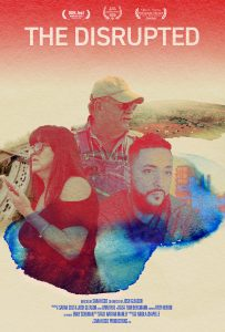 """Filmmakers behind """"The Disrupted"""" documentary featuring a Kansas family farmer have organized a free public screening at 8 p.m. Sept. 1 at Boulevard Drive In Theatre at 1051 Merriam Lane in Kansas City, Kan. Advance registration is required. (Submitted/Kansas Reflector)"""