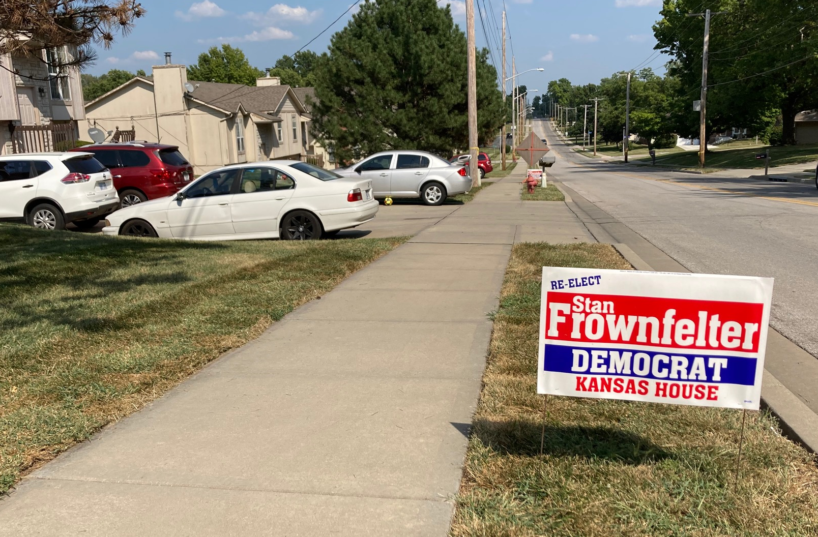 What voters in Kansas City, Kansas, really think about their headline-making election