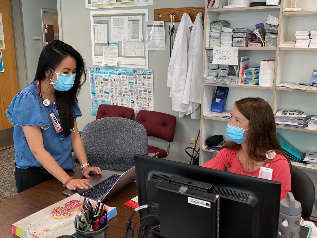 Payment Protection Program loans kept health care facilities across Kansas operating through the pandemic (University of Kansas School of Medicine-Wichita Medical Practice Association)