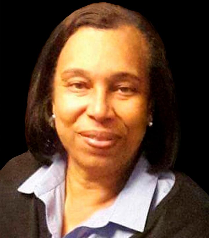 Patricia E. Weems Gaston