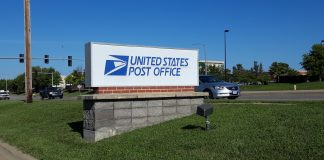 The Kansas congressional delegation has mixed feelings about the Trump administrations now-suspended effort to cut costs at the United States Post Office in ways that could jeopardize timely delivery of mail and complicate voting in the November election. (Tim Carpenter/Kansas Reflector)