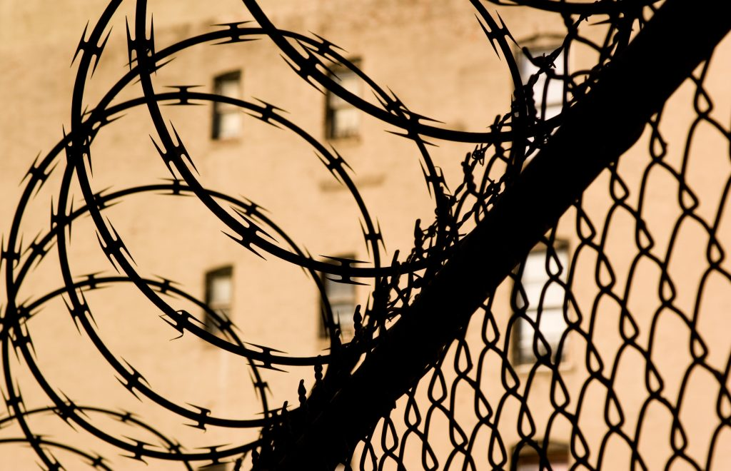 The Kansas Department of Corrections reported the 16th inmate fatality during the COVID-19 pandemic. The latest death was at Winfield Correctional Facility. (Alex Potemkin/Getty Images)