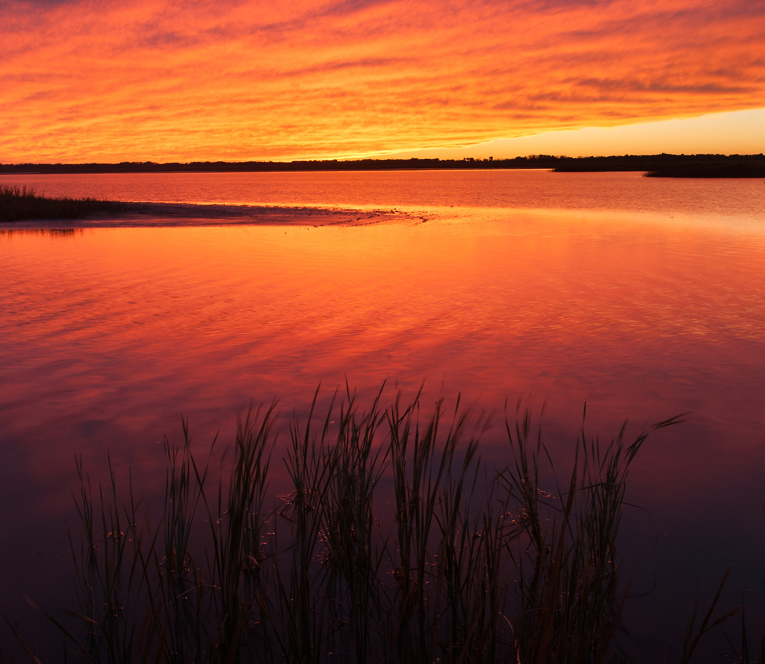 U.S. officials see no need to secure water for Quivira National Wildlife Refuge after ag deal