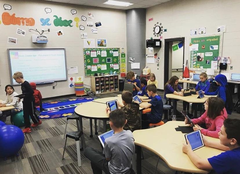 Kansas world language programs rife with linguistic discrimination