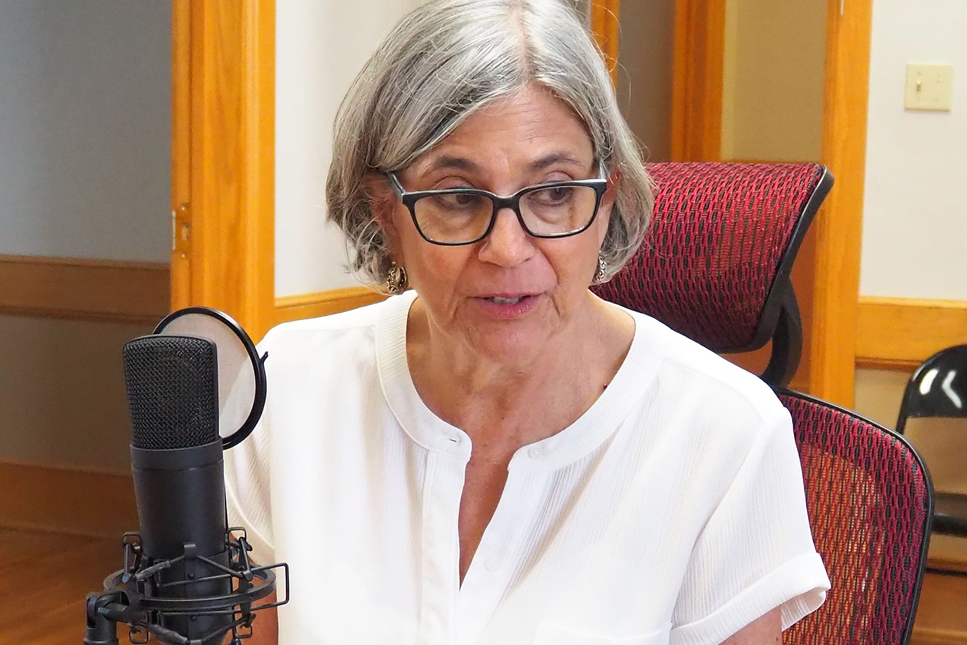 Senate President Susan Wagle embraces gerrymandering to benefit GOP in Kansas