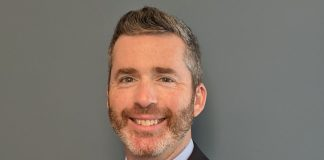 Adam Proffitt, who previously was director of Kansas' Medicaid program, will assume the job of state budget director at retirement of Larry Campbell, who has served Gov. Laura Kelly and Gov. Jeff Colyer. (Submitted/Kansas Reflector)