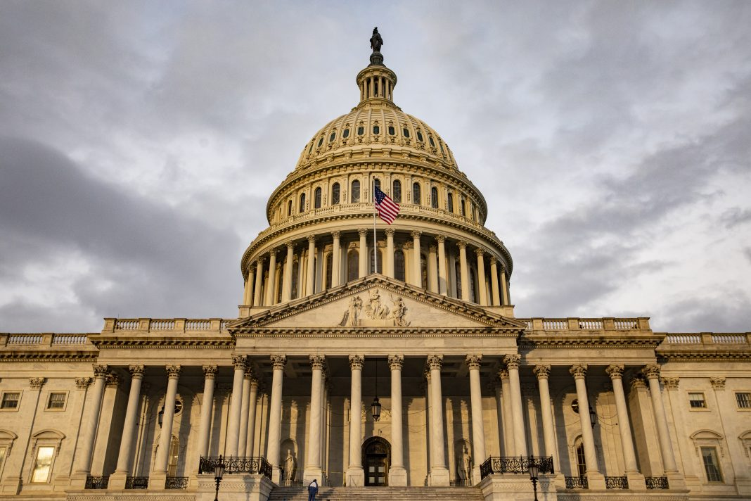 With Washington at standstill, states face loss of federal help amid 'worst part of the crisis'