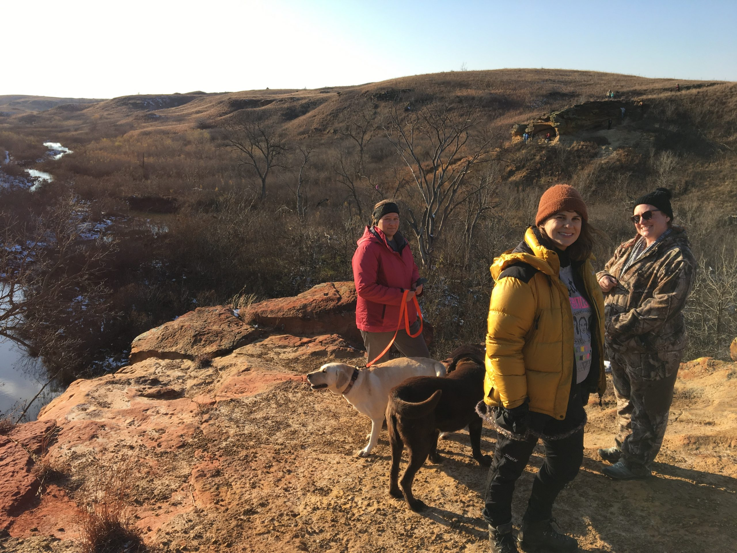 What I discovered from offseason camping on public lands in Kansas