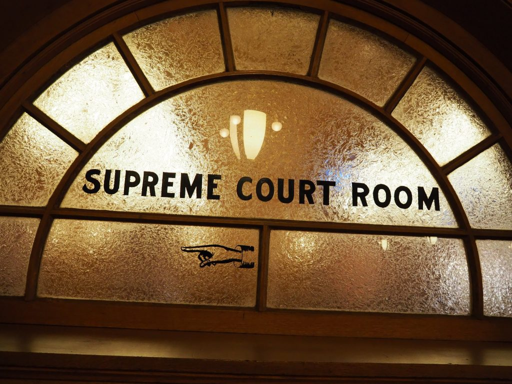 The Kansas Supreme Court dealt with a decision by the Kansas Court of Appeals by focusing on jurisdictional issues without defining boundaries of the Kansas Open Records Act as it pertained to public access to audio records of district court proceedings. (Tim Carpenter/Kansas Reflector)