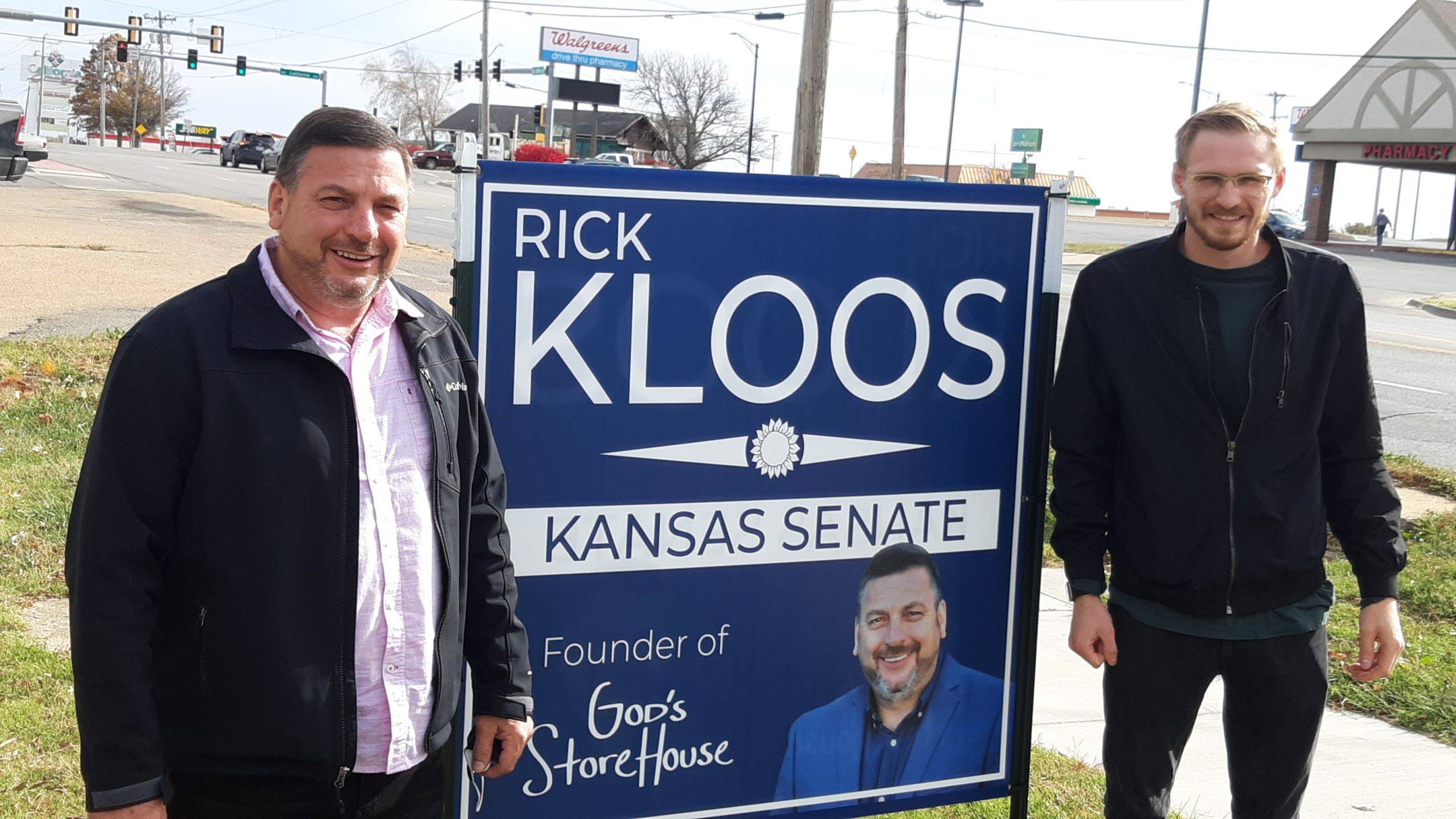 Kloos' ill-fated campaign for governor guides shocking Senate run against icon Hensley