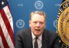 Robert Lighthizer, the U.S. trade representative in the administration of President Donald Trump, said Thursday at the Dole Institute of Politics the president overcame skeptics to reform trade policy to benefit working Americans and to drive down the trade deficit with China. (Kansas Reflector)