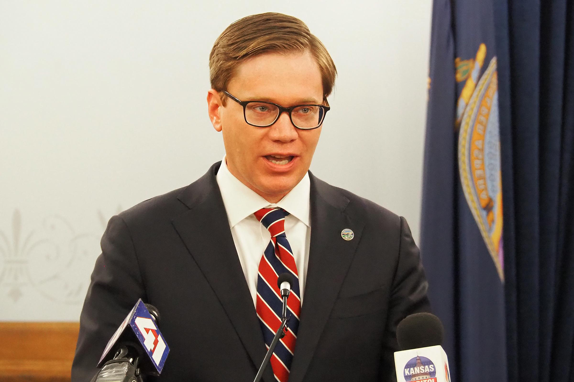 Kansas communities set for broadband improvements following first round of state grants