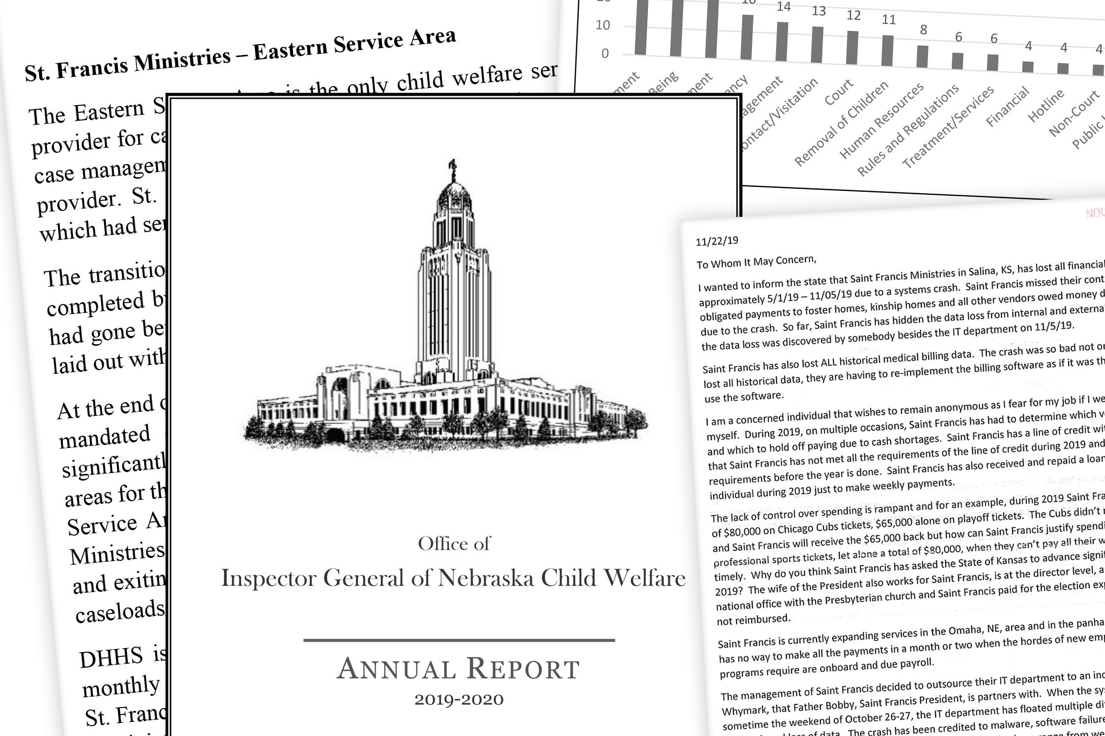 Kansas-based foster care provider's financial turmoil, Cubs tickets amplify concerns in Nebraska