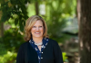 Republican Vicki Schmidt, the insurance commissioner in Kansas, filed for re-election to a second four-year term. The former state senator would stand for election in 2022 for insurance commissioner. (Submitted/Kansas Reflector)