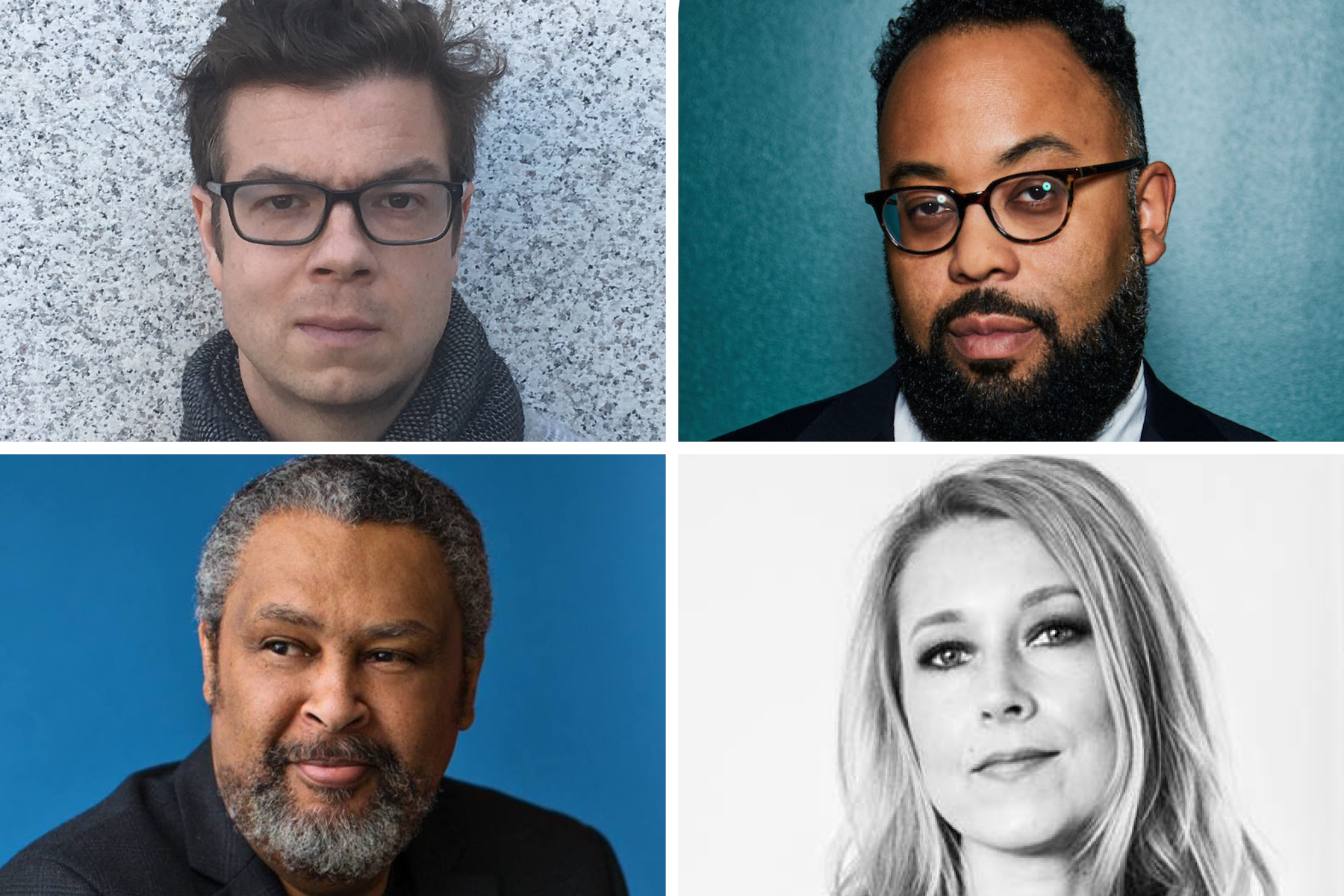 These four Kansas writers are inspiring and influencing America
