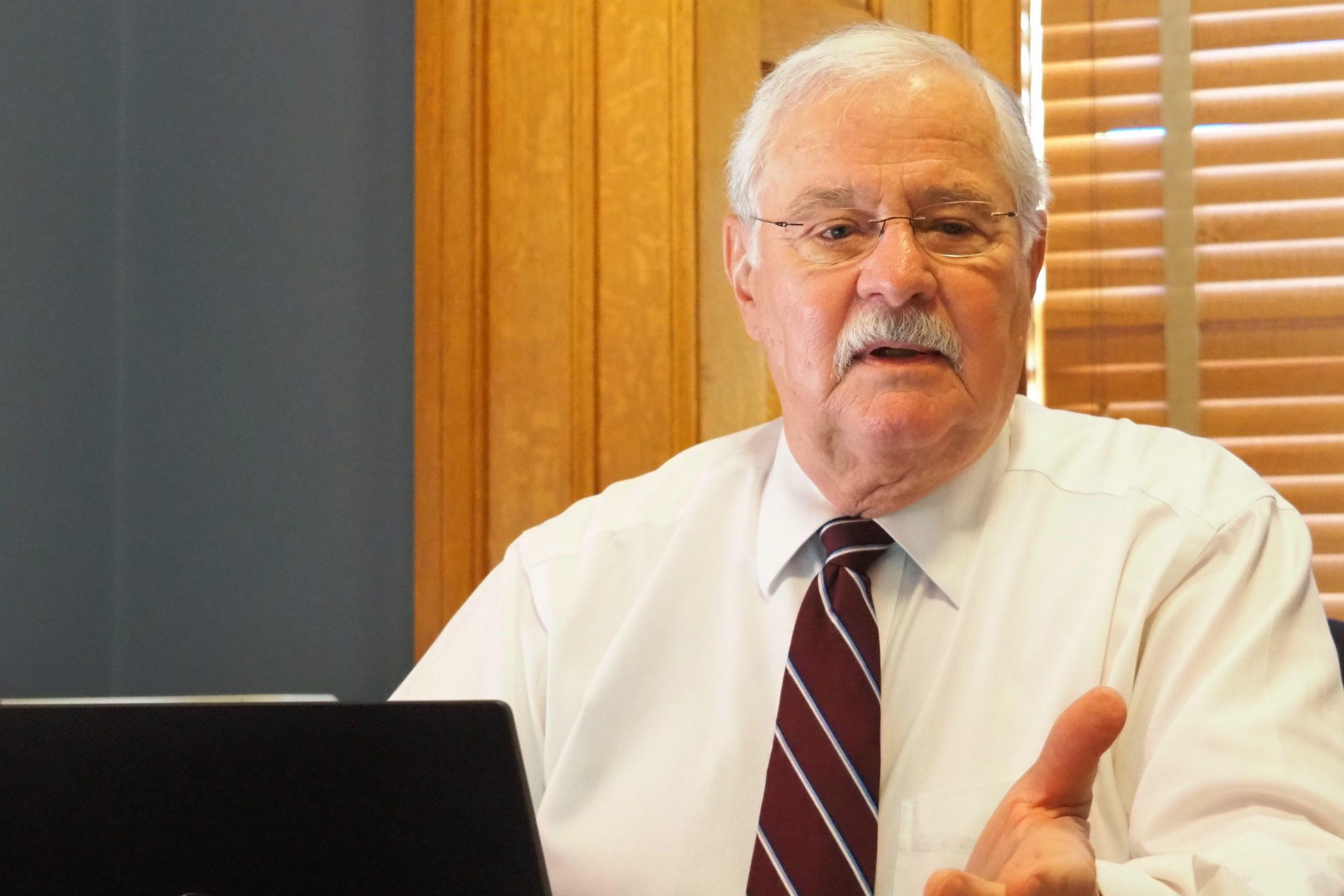 Bills would raise legislators' salaries, increase school employees' contributions to KPERS