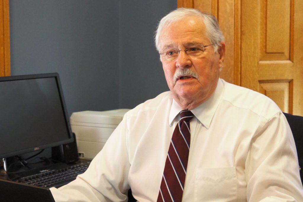 Rep. Ron Highland