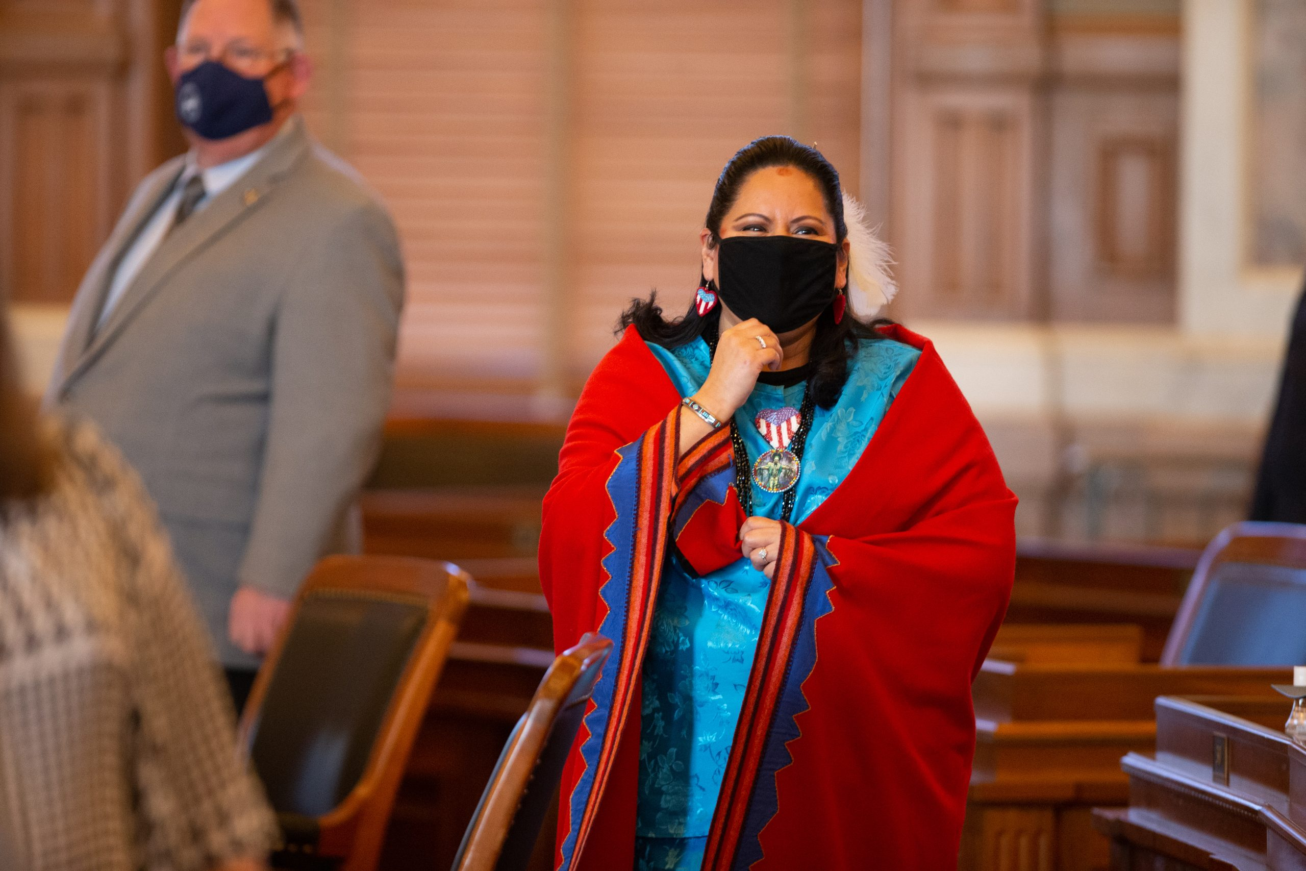 Legislators hopeful Kansas will take meaningful step to address missing Indigenous people