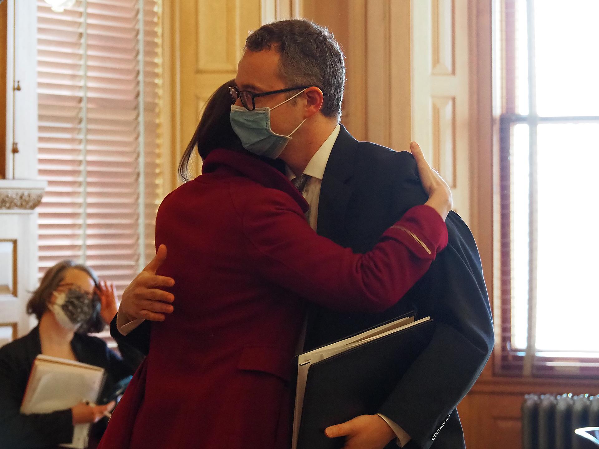 Let's hope 17 Kansas Senators never need a public defender