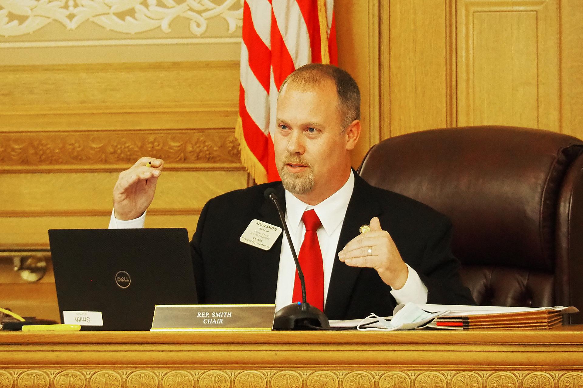 House advances $284M tax cut in response to Senate's $470M behemoth