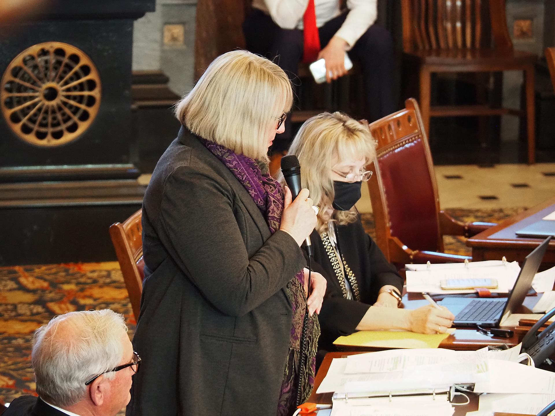 Senate passes bill expanding private school tax credit program to 200K Kansas students