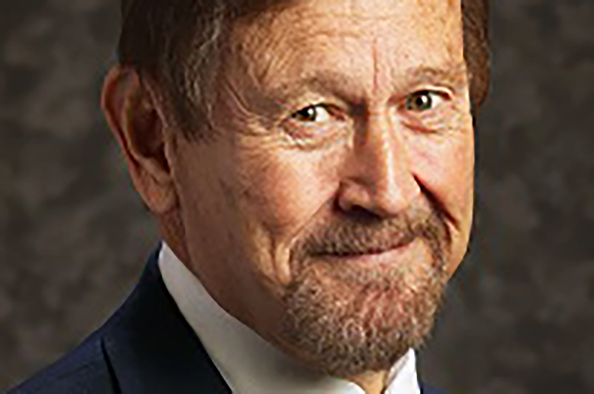 Sen. Bud Estes, a Dodge City Republican state senator and former Kansas House member, has died at age 74 following a lengthy illness. (Submitted/Kansas Reflector)