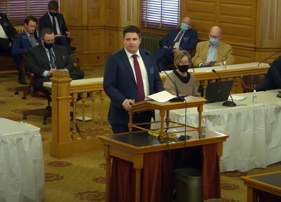 Kansas police, firefighter and teacher organizations denounce anti-union House bill