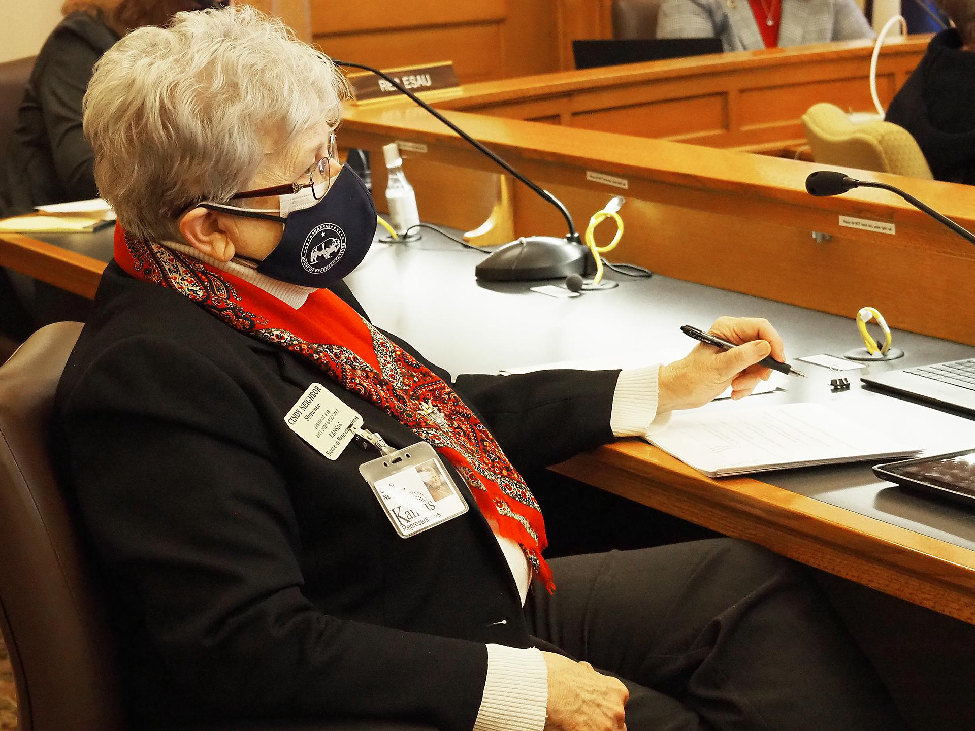 Short-term health insurance expansion passed by Kansas Legislature raises bipartisan concerns