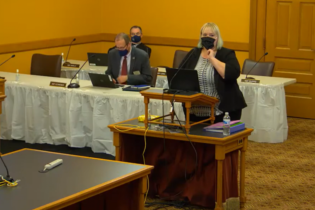Kansas public defender system in crisis with low pay, unreasonable caseloads