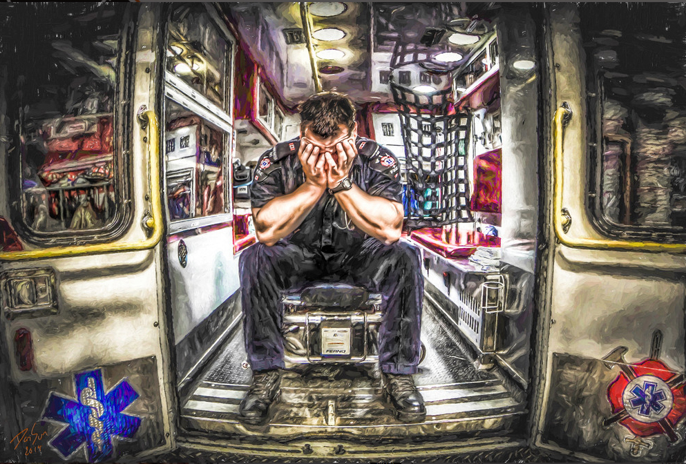 Kansas first responders deserve workers compensation benefits for PTSD