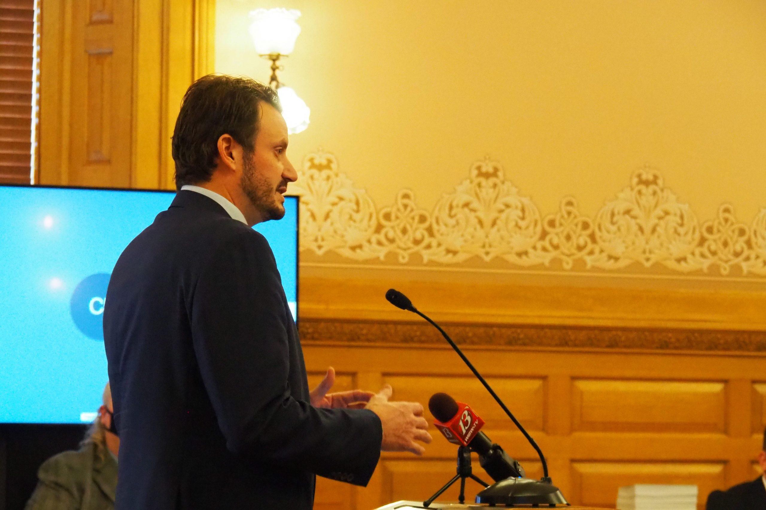 House bill seeks to rehab Kansas unemployment system, establish oversight council