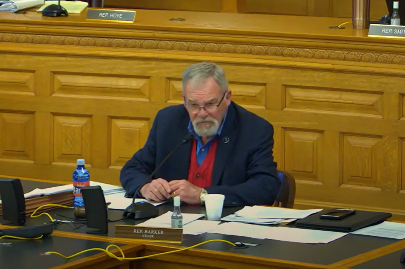 House committee plows into cultivation of fine-print amendments to medical marijuana bill