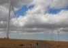 A bill introduced in the Kansas Senate would impose sweeping obstacles to wind farm developments in a state that so far welcomed investments of $14 billion in the alternative energy source. (Tim Carpenter/Kansas Reflector)