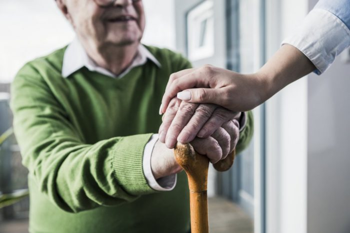 It's time for Kansas and the nation to restore full visitation rights at nursing homes