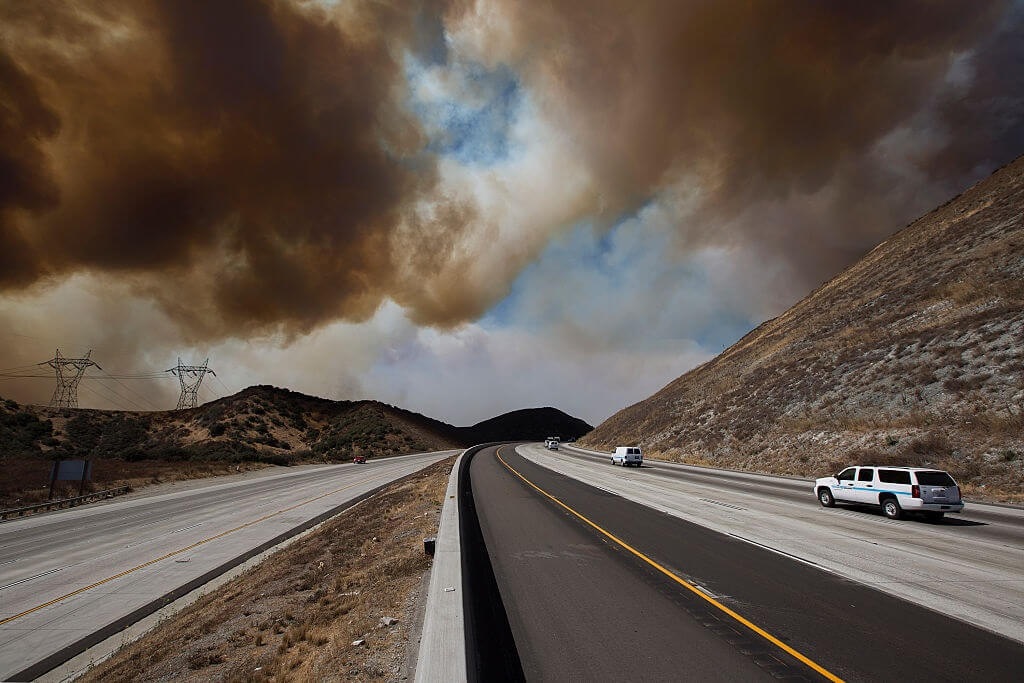 New funding to curb wildfires pushed in Congress, as another fire season looms