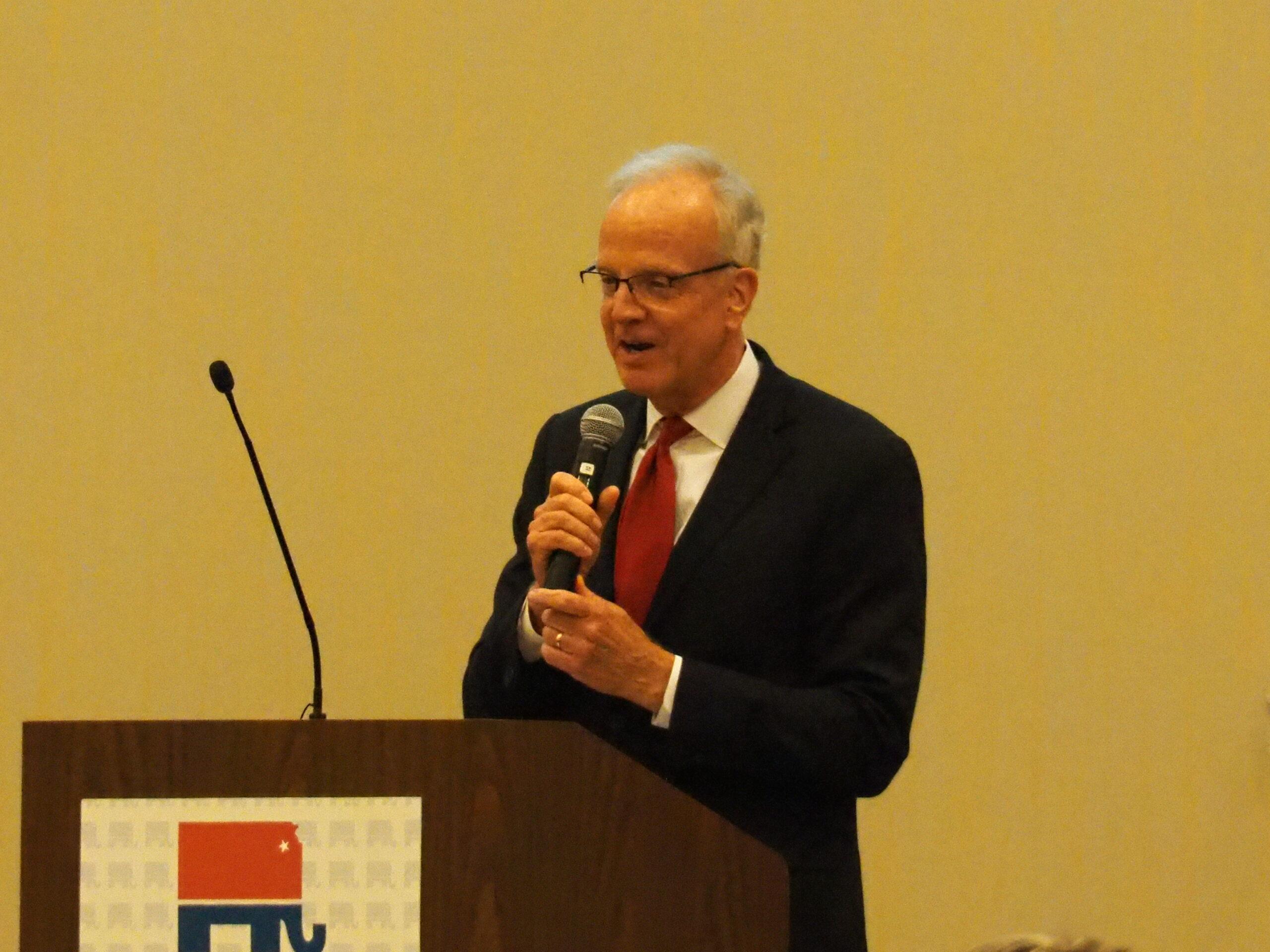 Kansas congressional delegation's five Republicans join effort to overturn Roe v. Wade