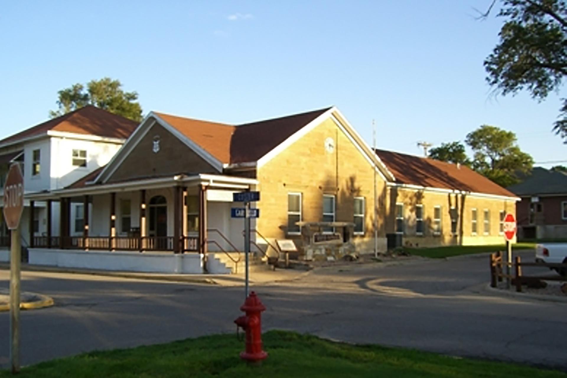 Kansas earmarking $10.5 million for NE Kansas nursing home for veterans