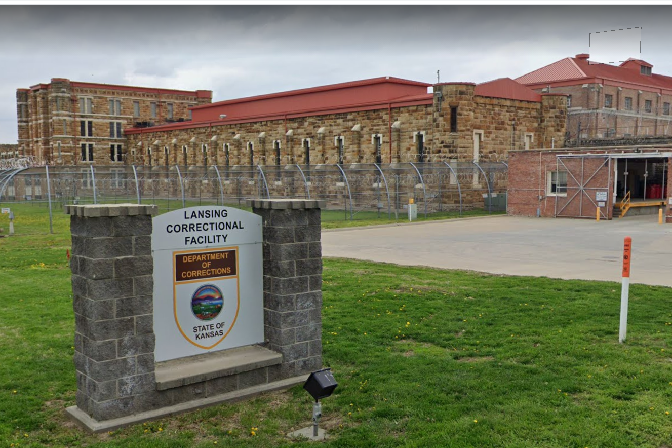 Kansas man battling terminal cancer released from Lansing prison