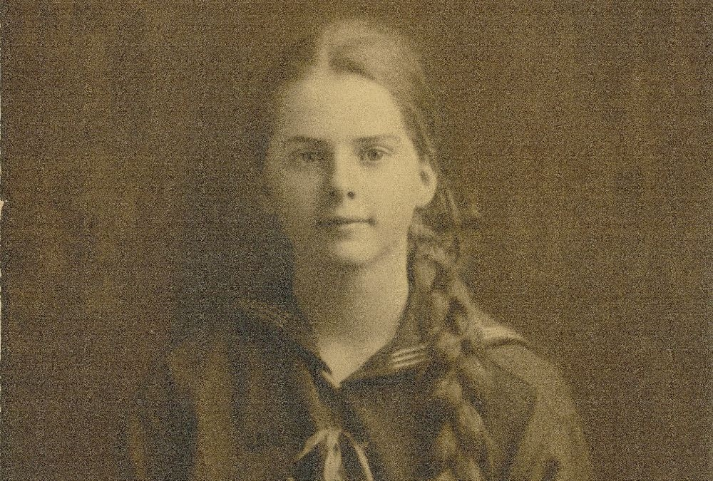On the anniversary of this rambunctious teenager's death, Kansans should remember her spirit of generosity and equality