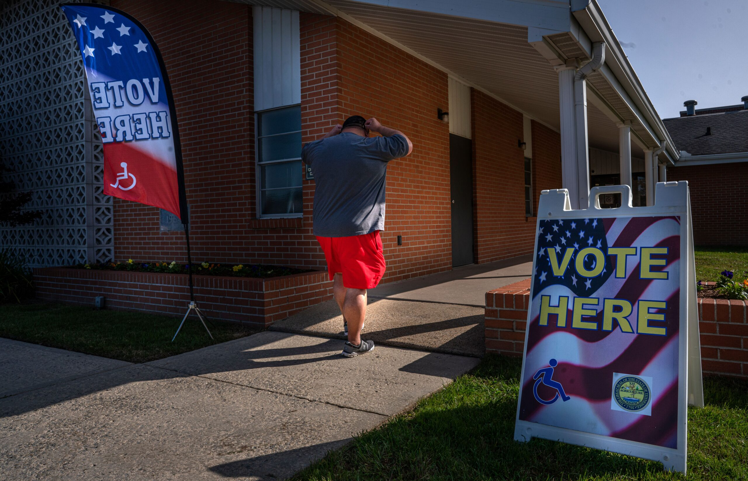 As GOP shifts strategy from election lawsuits to laws, voting rights advocates issue warnings