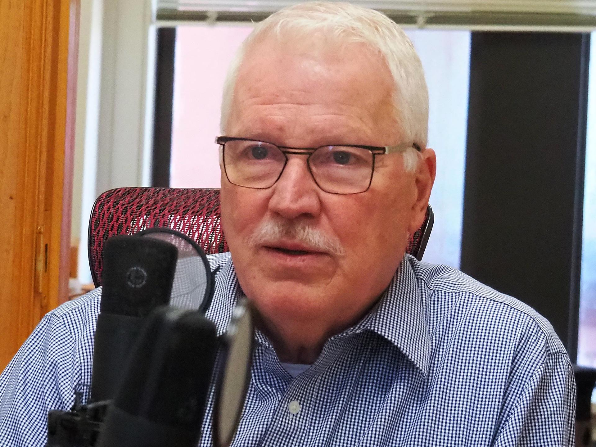 Kansas officials urge vaccination as concerns intensify over Delta variant