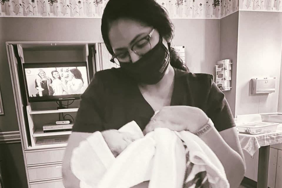 Racial disparities in infant mortalities persist despite record low rates in Kansas