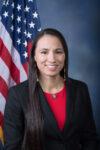 U.S. Rep. Sharice Davids