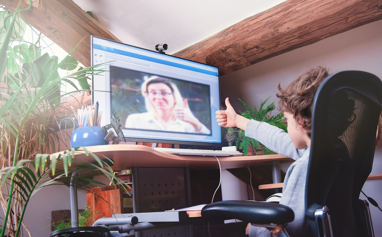 University researchers working to produce a detailed map of Kansas' broadband access, quality and affordability are encouraging parents of school-age children to participate in a 10-minute survey to assist with the project. (Getty Images)