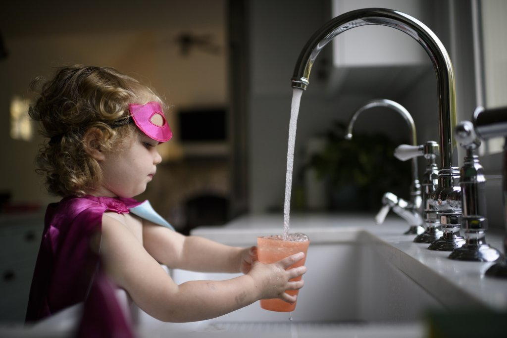 Frustrated local leaders urge Congress to move faster on regulating PFAS