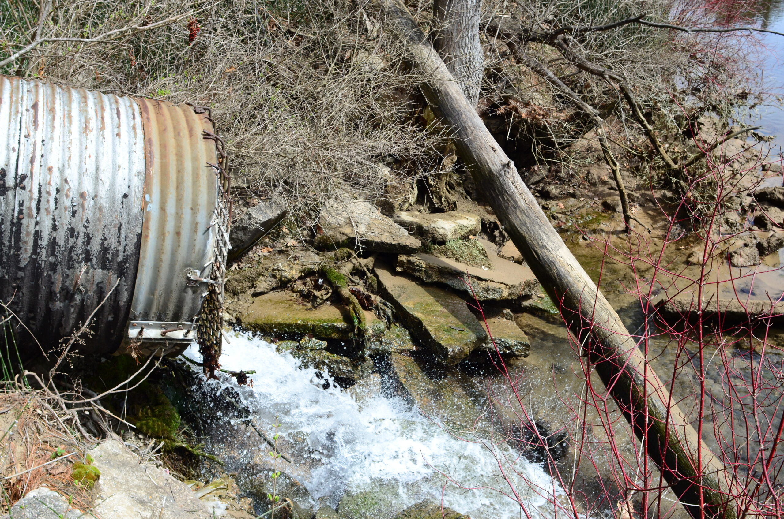 As Congress tries to regulate 'forever chemicals,' local water systems push back